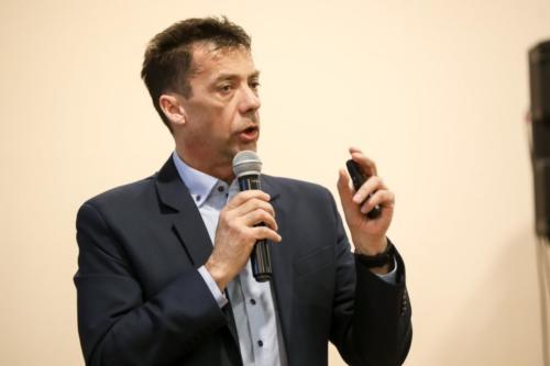 I. Gáztechnikai Szakmai Nap 2019